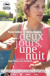 background picture for movie Deux Jours, une nuit