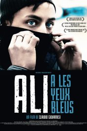 background picture for movie Ali a les yeux bleus