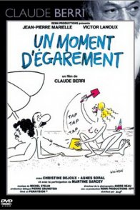Affiche du film : Egarement