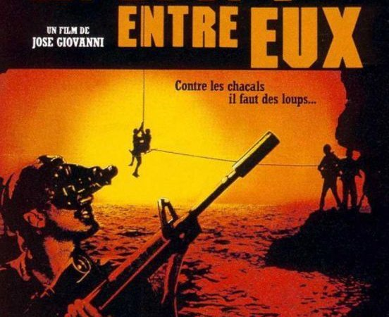Photo dernier film Pierre Brasseur