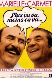 background picture for movie Plus ça va moins ça va