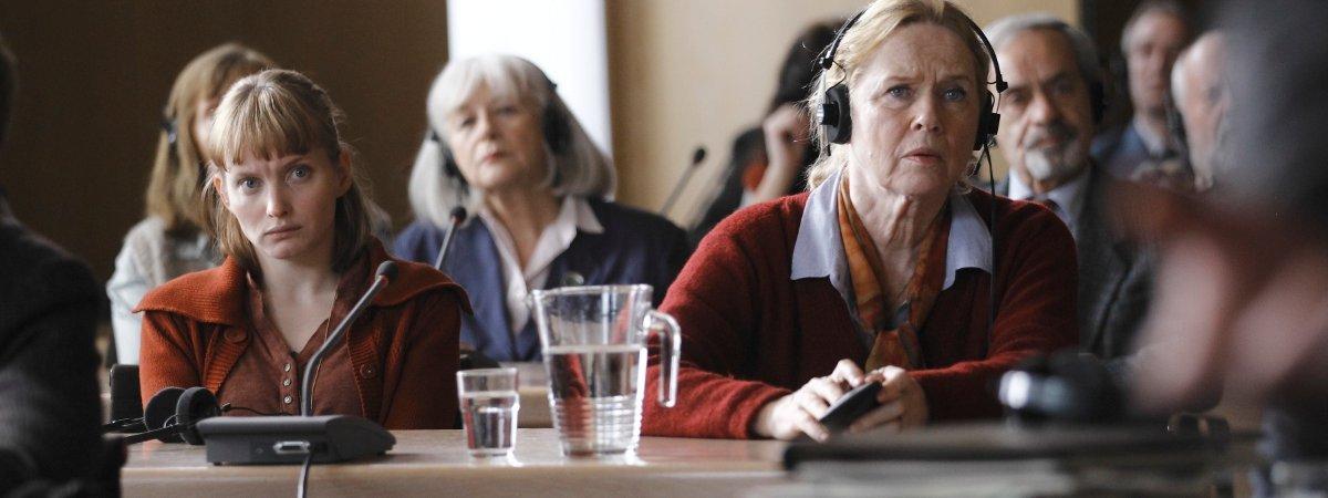Photo dernier film Ursula Werner