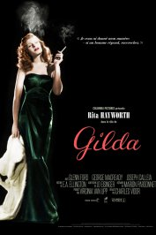 background picture for movie Gilda