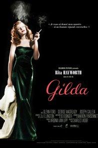 Affiche du film : Gilda