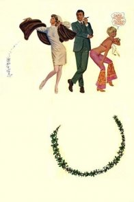 Affiche du film : Fleur de cactus