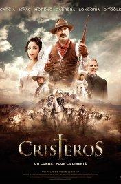Affiche du film Cristeros