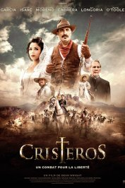 background picture for movie Cristeros