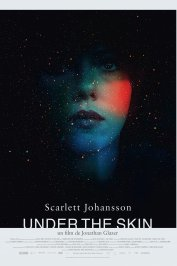 background picture for movie Under The Skin