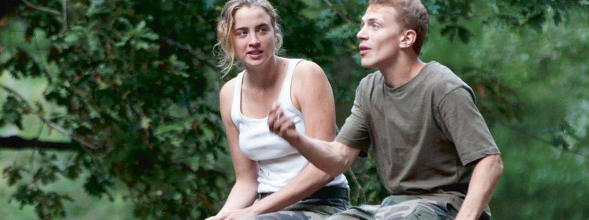 Photo du film : Les Combattants