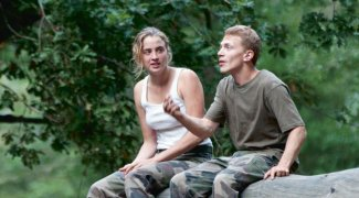 Affiche du film : Les Combattants