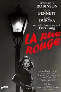 Affiche du film : La rue rouge