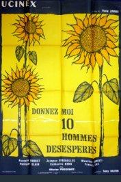 background picture for movie Donnez moi dix hommes desesperes