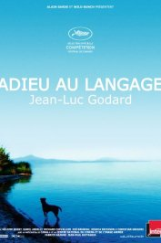 background picture for movie Adieu au langage