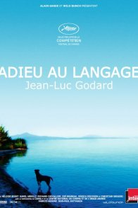 Affiche du film : Adieu au langage