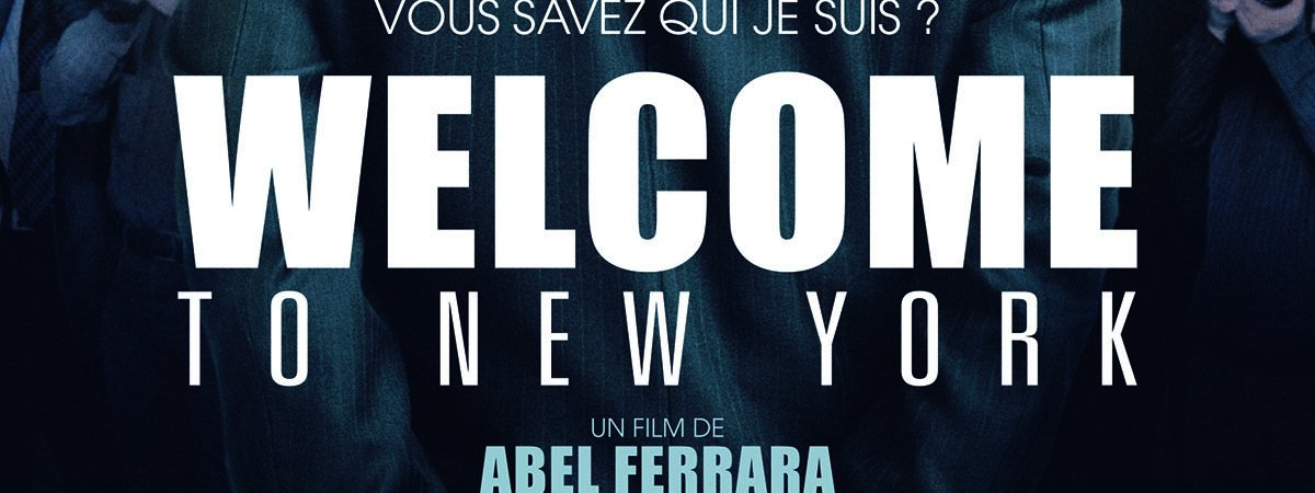 Photo du film : Welcome to New-York