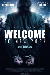 background picture for movie Welcome to New-York