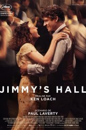 background picture for movie Jimmy's Hall