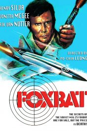 background picture for movie Operation foxbat