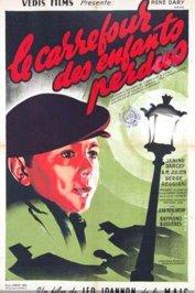 background picture for movie Le carrefour des enfants perdus