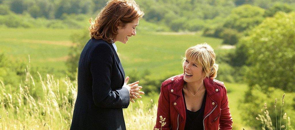 Photo du film : On a failli être amies