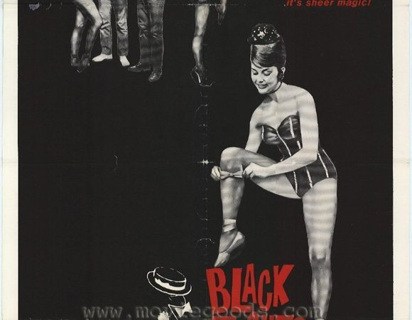 Photo du film : Les collants noirs