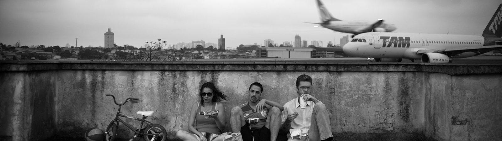 Photo du film : Sao Paulo Blues