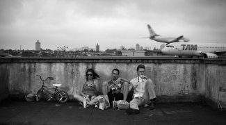 Affiche du film : Sao Paulo Blues
