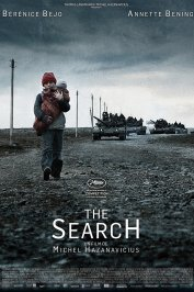 background picture for movie The Search