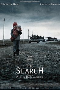 Affiche du film : The Search
