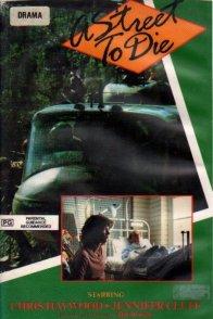 Affiche du film : A street to die
