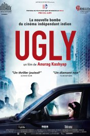 background picture for movie Ugly