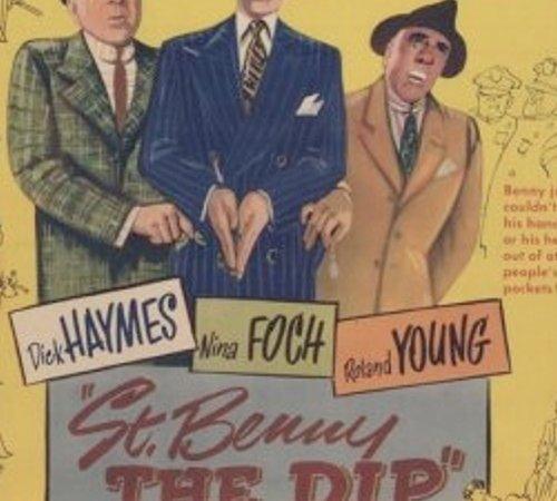 Photo du film : St Benny the dip