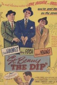 Affiche du film : St Benny the dip