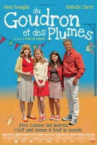 Affiche du film : Du Goudron et des plumes