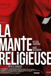 background picture for movie La Mante Religieuse