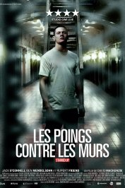 background picture for movie Les poings contre les murs