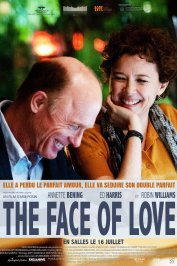background picture for movie The Face of Love