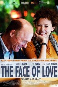 Affiche du film : The Face of Love