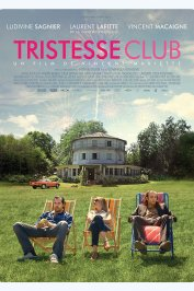 background picture for movie Tristesse Club