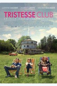Affiche du film : Tristesse Club