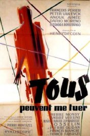 background picture for movie Tous peuvent me tuer