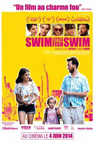 Affiche du film : Swim Little Fish Swim