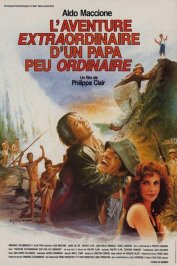 background picture for movie L'aventure extraordinaire d'un papa