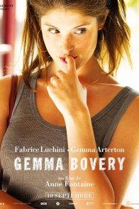 Affiche du film : Gemma Bovery