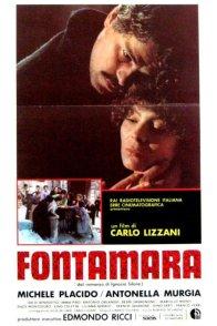 Affiche du film : Fontamara