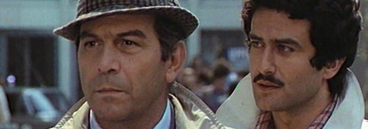 Photo dernier film  Giuseppe Tambieri