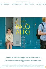 background picture for movie Palo Alto
