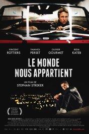 background picture for movie Le Monde nous appartient