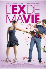 background picture for movie L'ex de ma vie