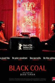 Affiche du film : Black Coal